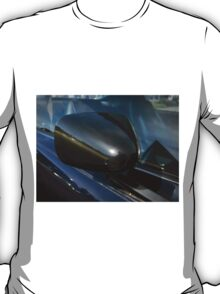 side mirror T-Shirt