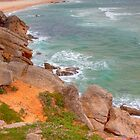praia do Guincho by terezadelpilar~ art & architecture