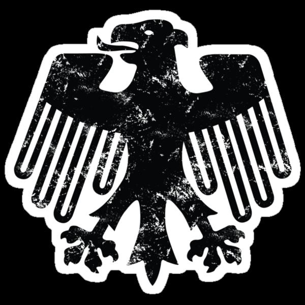 German Eagle by aizo