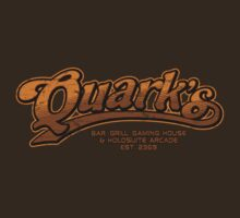 Quark's by spicyhamster
