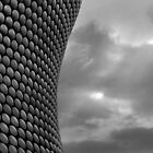 Bullring  by iantored