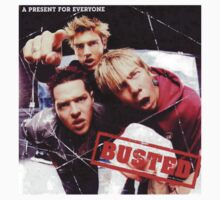 Busted - A Present For Everyone by Natalie Ellis