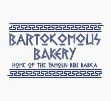 Bartokomous Bakery by machmigo