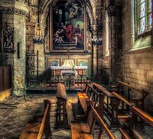 St Salve by timmburgess