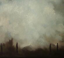 Toscana by Maureen Rocks-Moore
