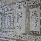 Ancient wonder II by Maria1606