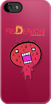 ReDemon 03 by KanaHyde
