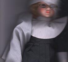 Scanner Gram Nun. by - nawroski -