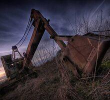 Rusty n Crusty by BULLYMEISTER