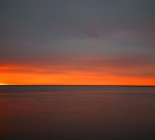 perfect, sunrise. eastcoast, tasmania by tim buckley | bodhiimages