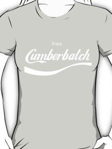 Enjoy Cumberbatch T-Shirt