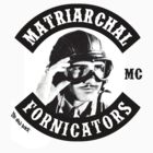 Matriarchal Fornicators MC by TheNewBlack