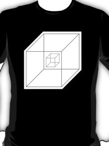 BEWARE HYPNO-CUBE! T-Shirt