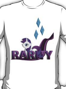 Rarity Abstract  T-Shirt