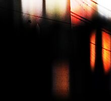 Brooklyn Abstraction by borstal
