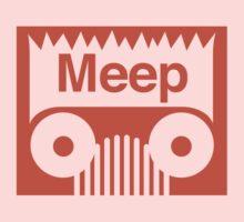 OFF ROAD MEEP Kids Clothes