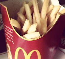 chips by KieranLong