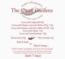 The Curry Gardens by kjen20