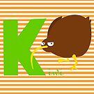 k for kiwi by alapapaju