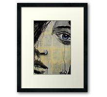 this soul Framed Print