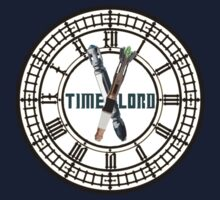 Time Lord by SallySparrowFTW