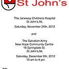 Help-Portrait St John's 2012 by Brian Carey