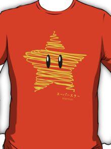 starman -scribble- T-Shirt