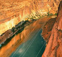 Glen Canyon Collywobbles - 2 ©  by © Hany G. Jadaa © Prince John Photography