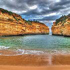 Loch Ard Gorge - HDR by Chris Sanchez