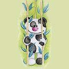 Lil Panda by Jayne Le Mee
