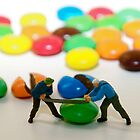 Candy Cutters by Louise Fahy