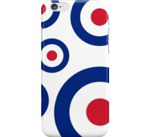 Mod Targets by 'Chillee Wilson'  iPhone Case/Skin