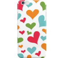 ♥ Sully's hearts ♥ iPhone Case/Skin