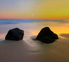 """""""Two Rocks"""" by peaky40"""