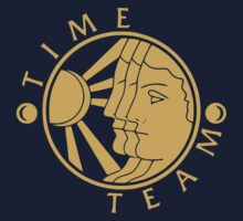 Basic Time Team Logo by Buleste