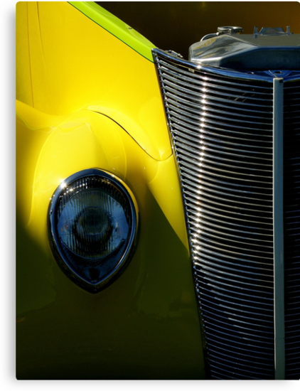 Automotive Extravaganza ~ Part Six by artisandelimage