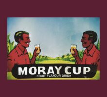 Moray Cup by dollydigital