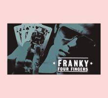 Franky Four Fingers Kids Clothes