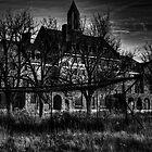 Slippin' Into Darkness by Dana Horne