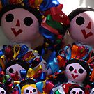 Kids' World - Mundo De Los Niños by Bernhard Matejka