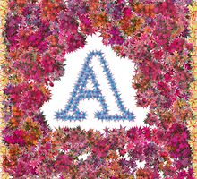 """A"" Is For Azalea by Michael Rubin"