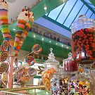 Universal Islands of Adventure, Honeydukes - Florida by PaulRoberts