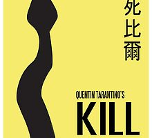 Kill Bill by Steve Womack