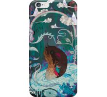 Delicate Distraction iPhone Case/Skin