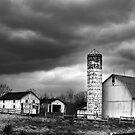 A Chatham farm by iamwiley