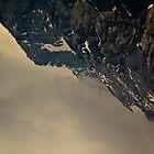 The Mountain by hellodaniel