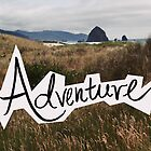 Adventure by Leah Flores