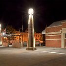 LIGHT TOWERS by Lynden