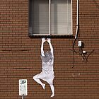 Hanging Around, Braybrook by baby  guerrilla