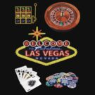 Welcome to Vegas by Buzzers1